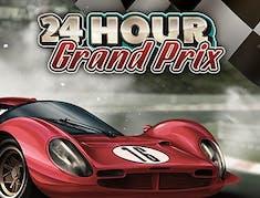 24 Hour Grand Prix logo