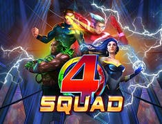 4Squad logo