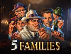 5 Famillies logo