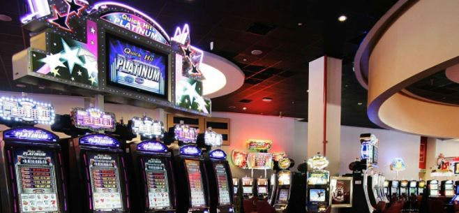 Antay Casino and Hotel