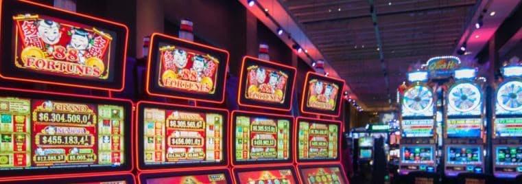 Casino Enjoy Antofagasta