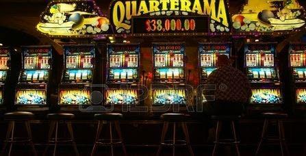 Casino de Juegos del Pacífico