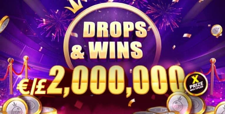 Drop & Wins de Cashmio