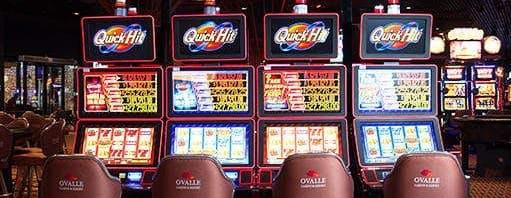 Ovalle Casino and Resort