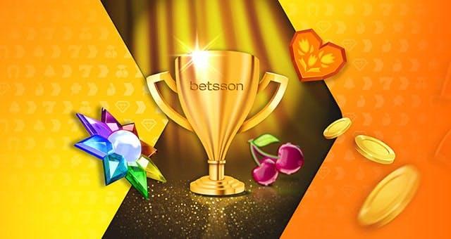 Torneo diario de Betsson