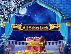 Ali Babas Luck logo
