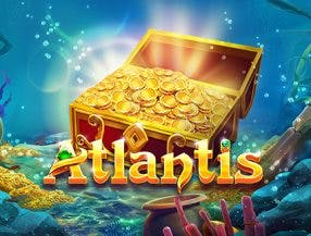 Atlantis(Red Tiger)
