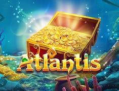 Atlantis(Red Tiger) logo