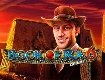 Book of Ra Deluxe 6 logo