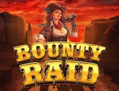 Bounty Raid logo