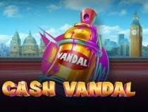 Cash Vandal logo