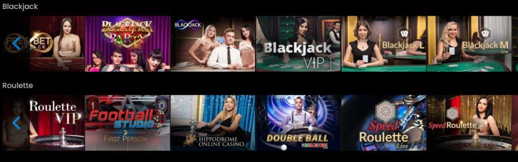 casino live en linea en chile