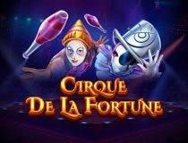 Cirque De La Fortune logo