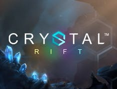 Crystal Rift logo