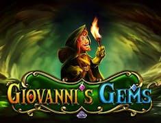 Giovanni's Gems logo