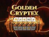 Golden Cryptex logo