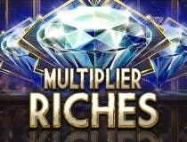 Multiplier Riches logo