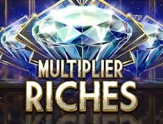 Multiplier Riches logo