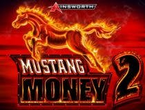 Mustang Money 2 logo