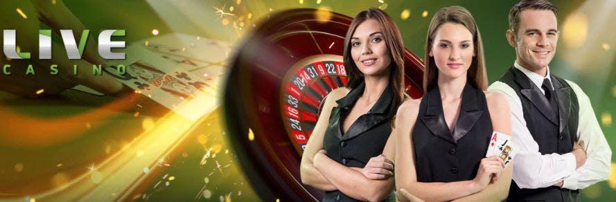 Netent Live casino en vivo