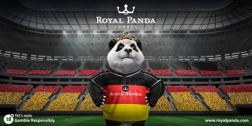 royalpanda sport