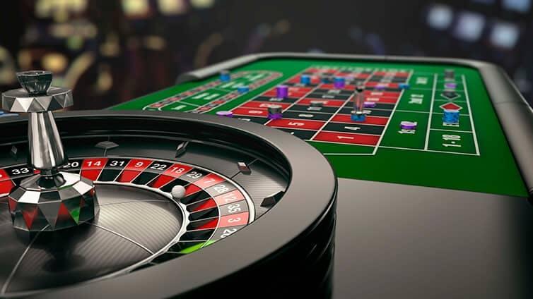 ruleta en betiton casino