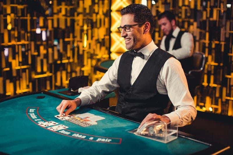Ruleta en Bodog casino