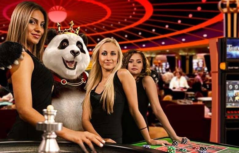 Ruleta en Royalpanda casino