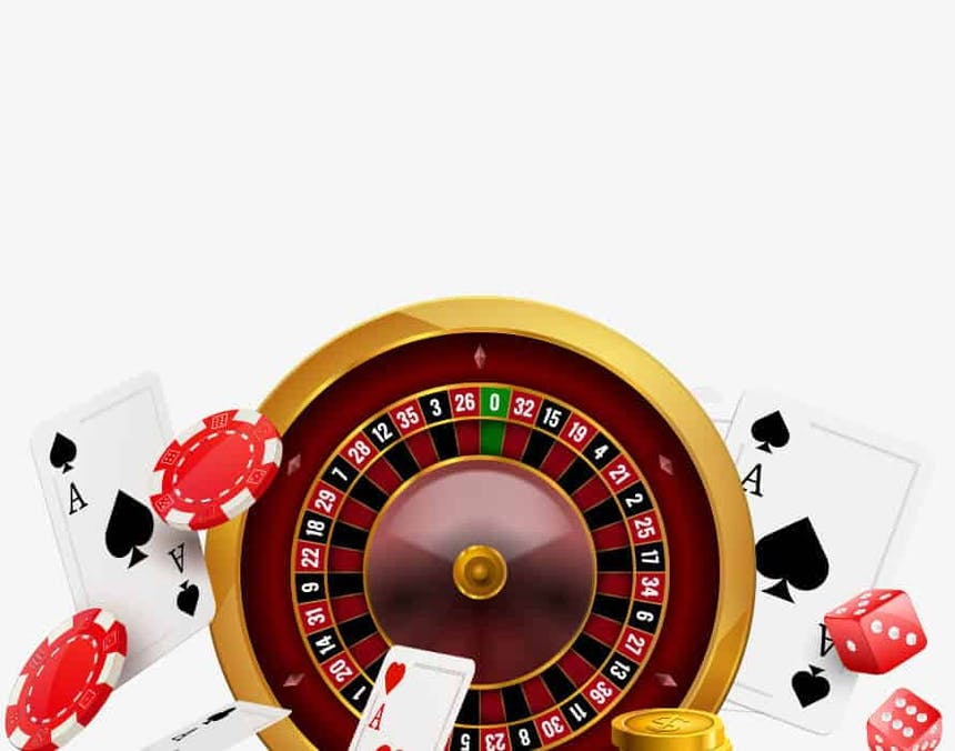 Ruleta en RubyFortune casino