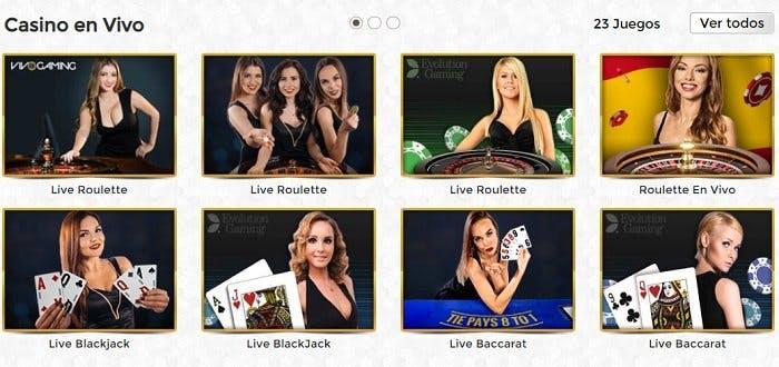 Ruleta en UniqueCasino casino