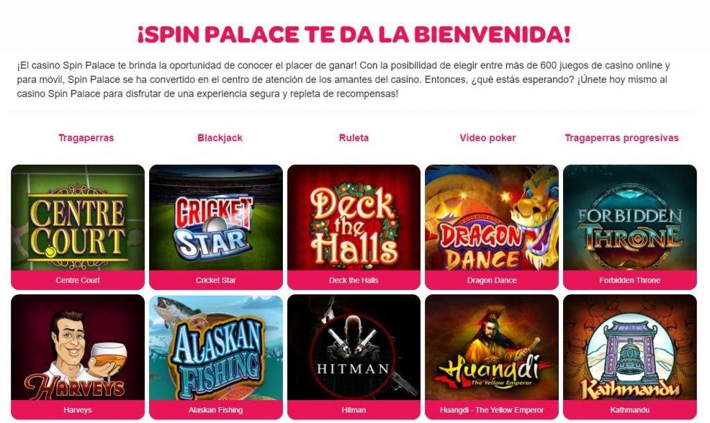 uegos de casino de Juegos