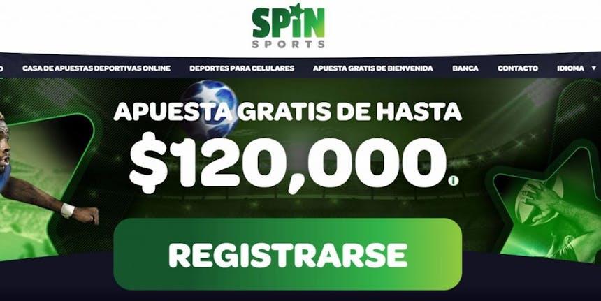 SpinPalace sport