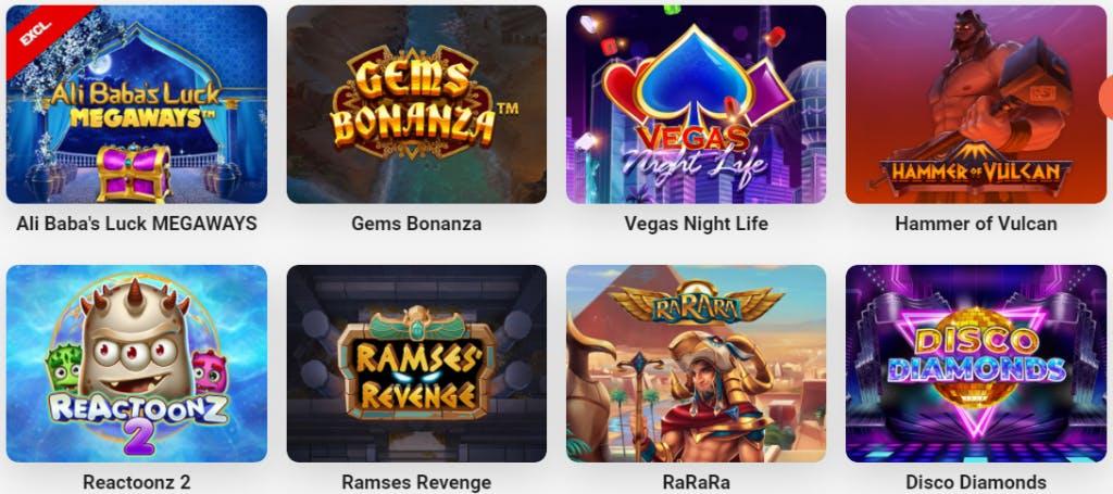 casino tragamonedas en Chile