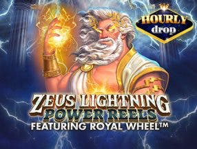 Zeus Lightning: Power Reels
