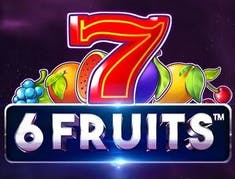 6 Fruits logo