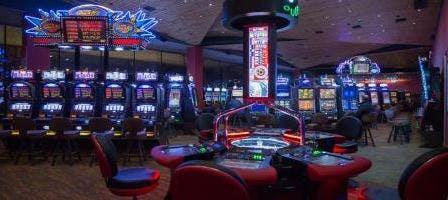 Casino Enjoy Chiloé