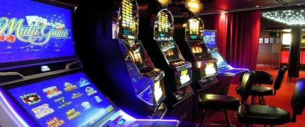 Casino Gran Los Ángeles