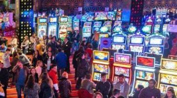 Casino Marina del Sol Chillán