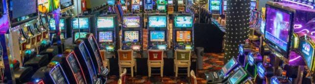 Gran Casino de Talca