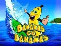 Bananas Go Bahamas logo