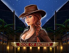 Book Of Secrets logo
