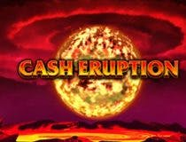 Cash Eruption logo