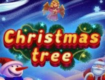 Christmas Tree logo