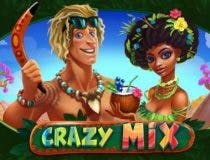 Crazy Mix logo