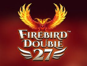 Firebird Double 27