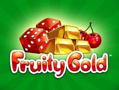 Fruity Gold logo