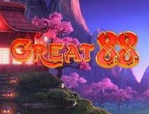 Great 88 logo