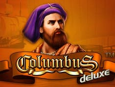 Columbus Deluxe logo