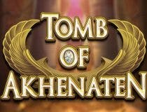 Tomb Of Akhenaten logo