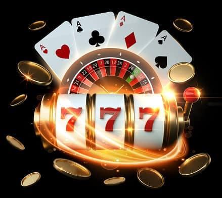 El nivel de ingresos colectado en diciembre por casinos físicos